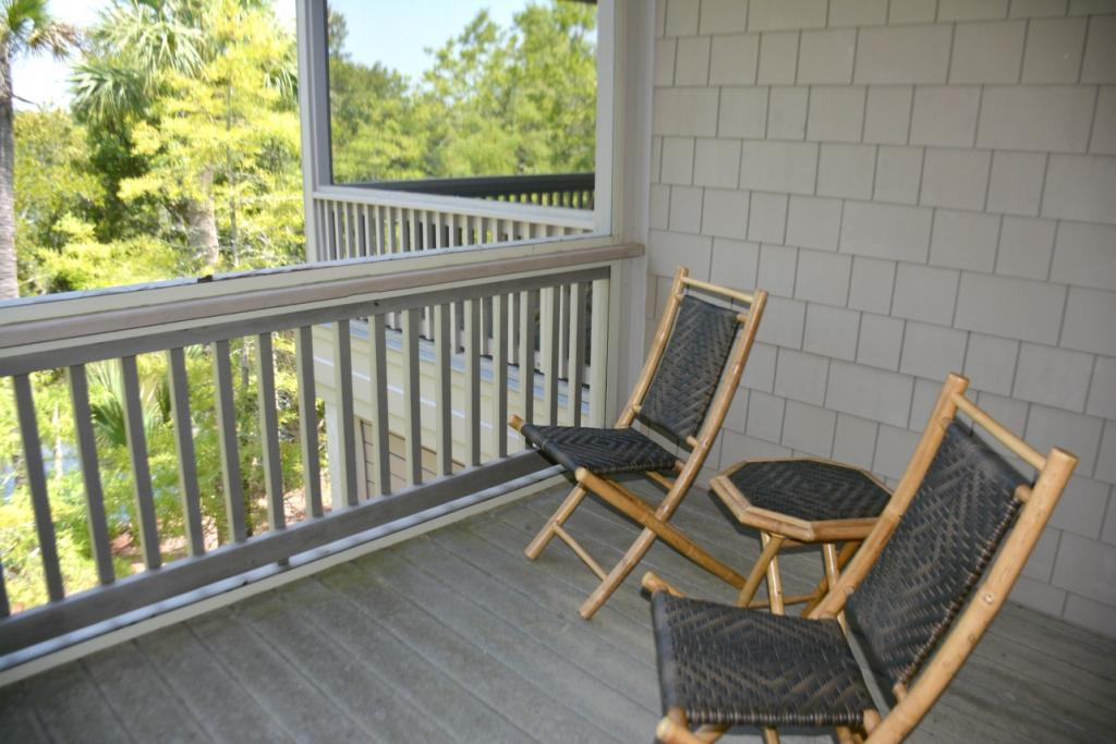 2nd BR screen porch