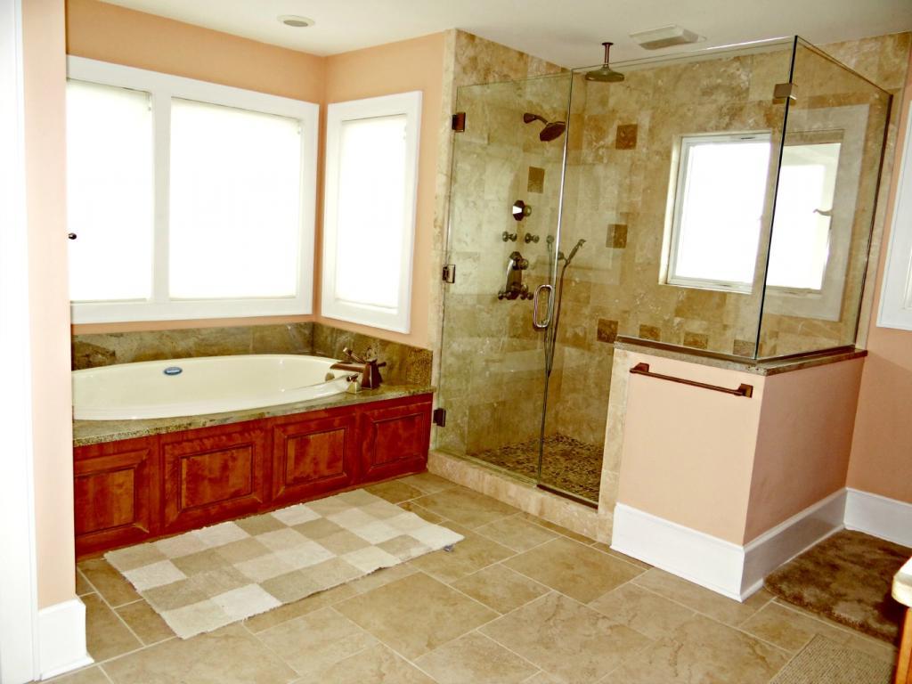 1st BR Bath