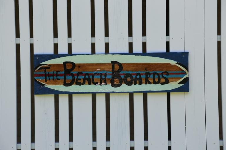 Welcome to Beach Boards