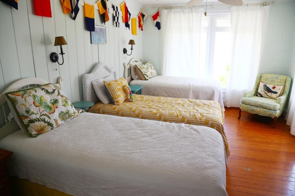 4th Bedroom 2nd Fl