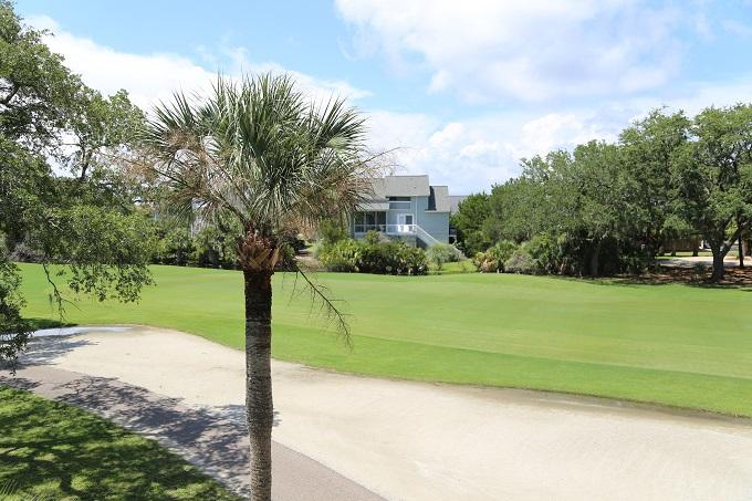 View of Plantation Course