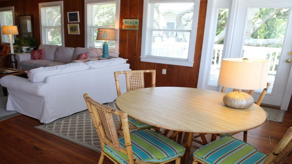 1st Bedroom - Master Bedroom Downstairs Ocean view
