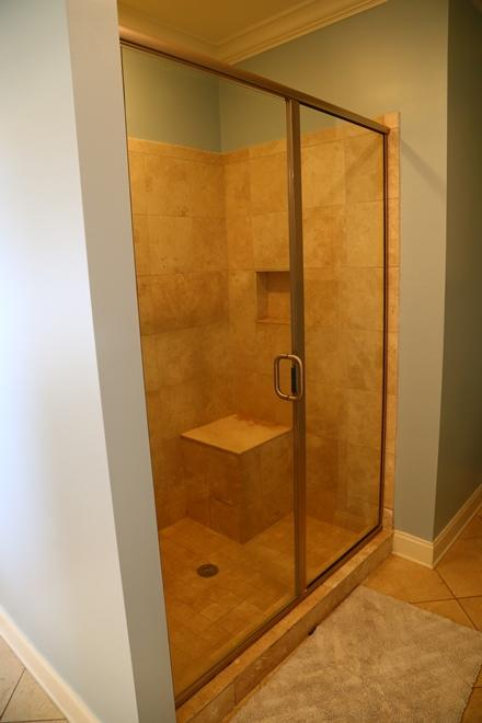 1st BR -  Bath