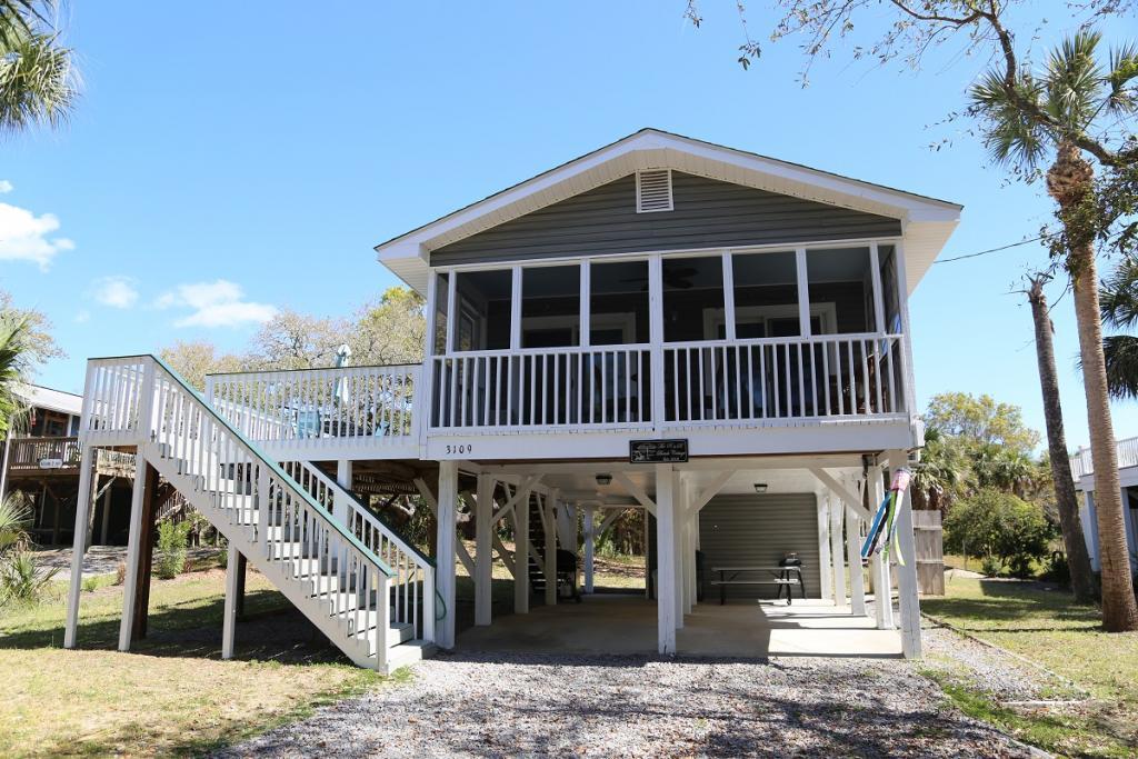 """""""R & R Beach Cottage"""""""