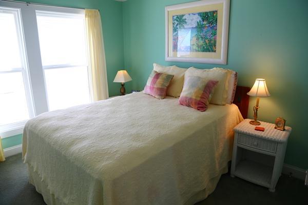 1st Bedroom 2nd Floor