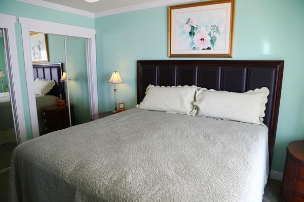 2nd Bedroom 2nd Floor