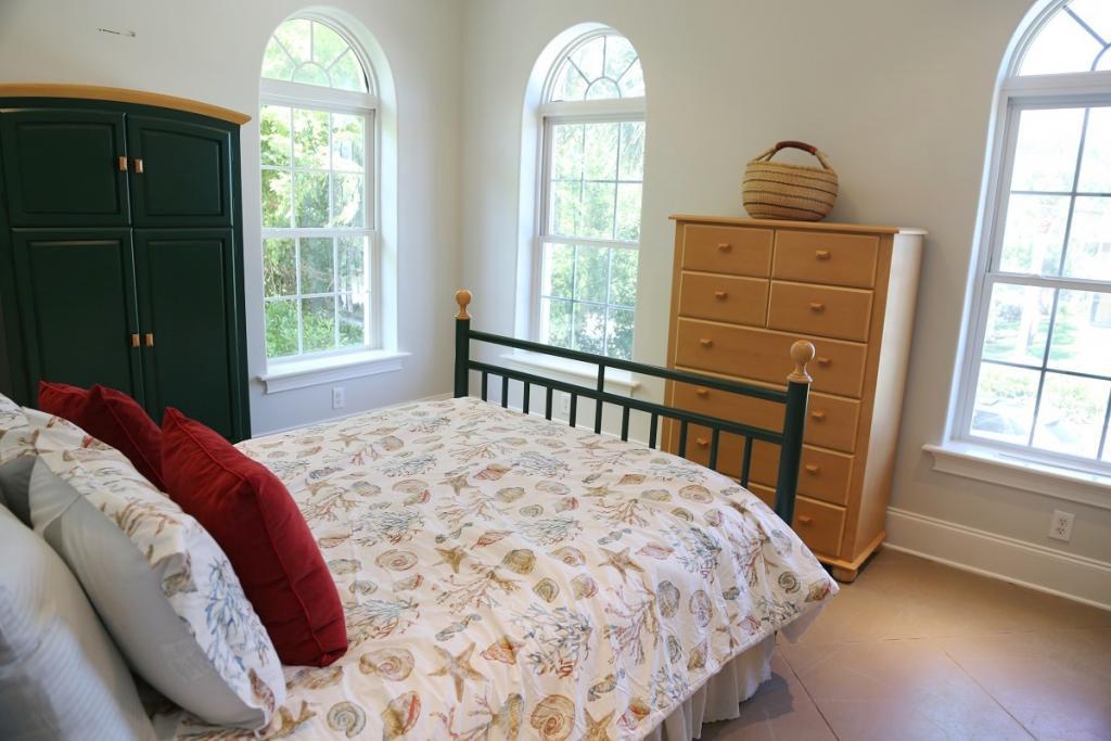 1st Fl 2nd Bedroom