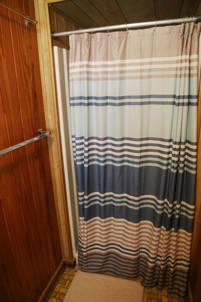 Hall Shower Only