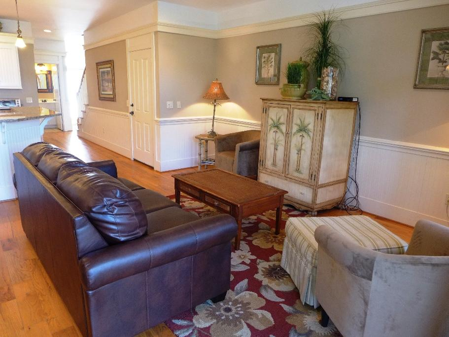 Great Room - Seating Area