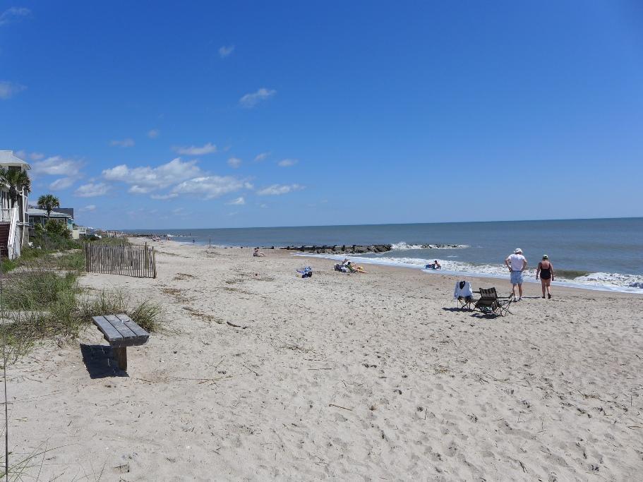 Edisto Beach!