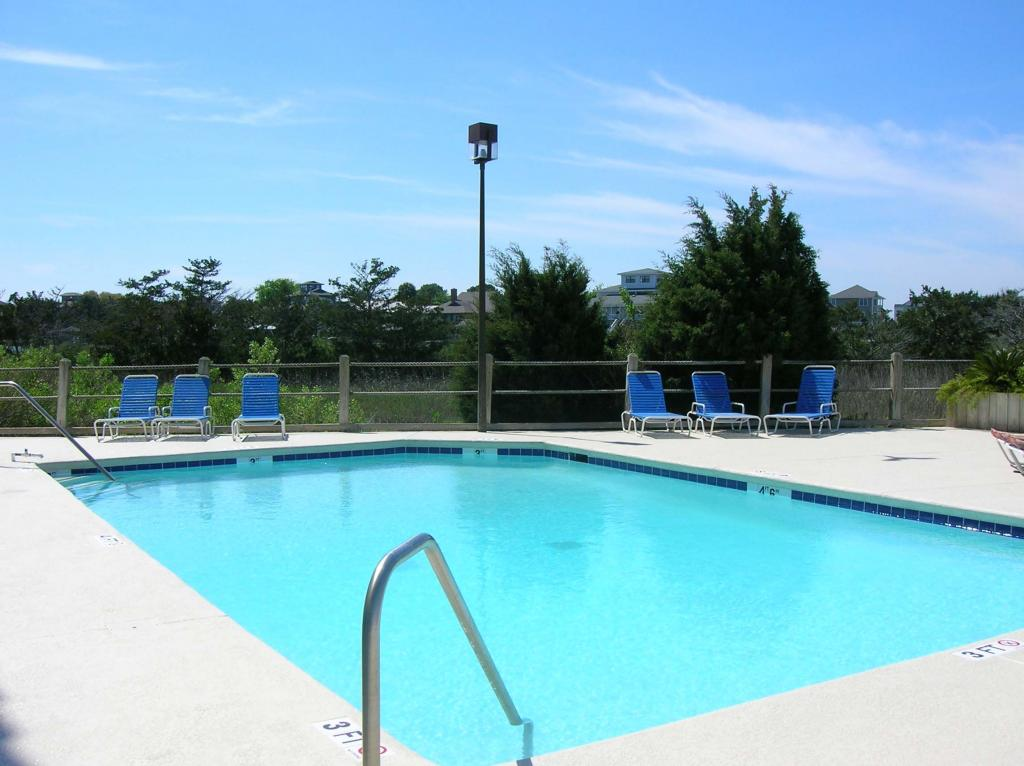 Bay Creek Community Pool