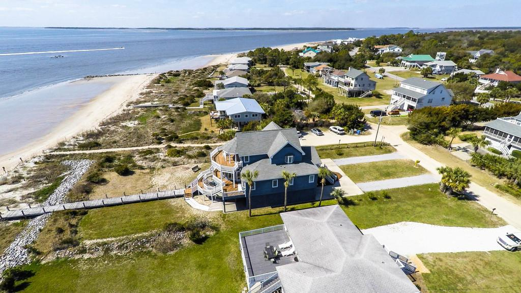 Sea Boy Edisto Realty