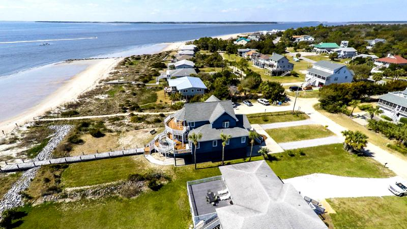 Welcome To Edisto Realty Beach S Premier Al Agency Elevate Your Vacation Experience And Discover A New Way Get Away